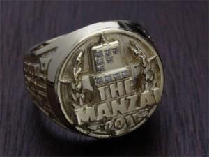 THE MANZAIチャンピオンリング4