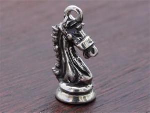 チェス駒ナイト2